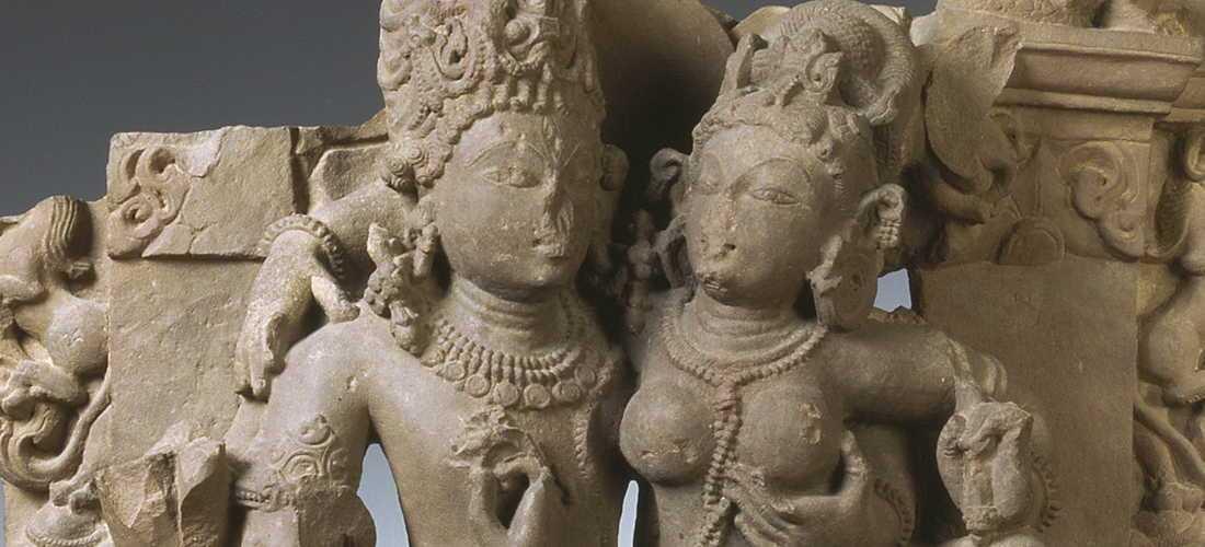 Visite 30 min : Un couple divin : Shiva et Parvâti (Inde)