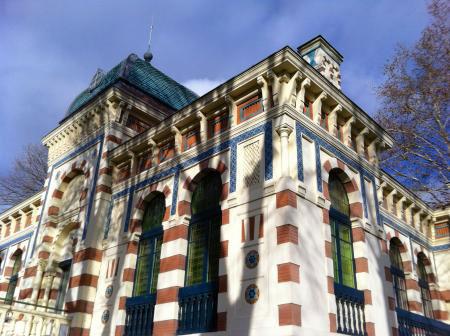 Musée Georges-Labit