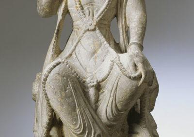 Maitreya, Buddha du futur