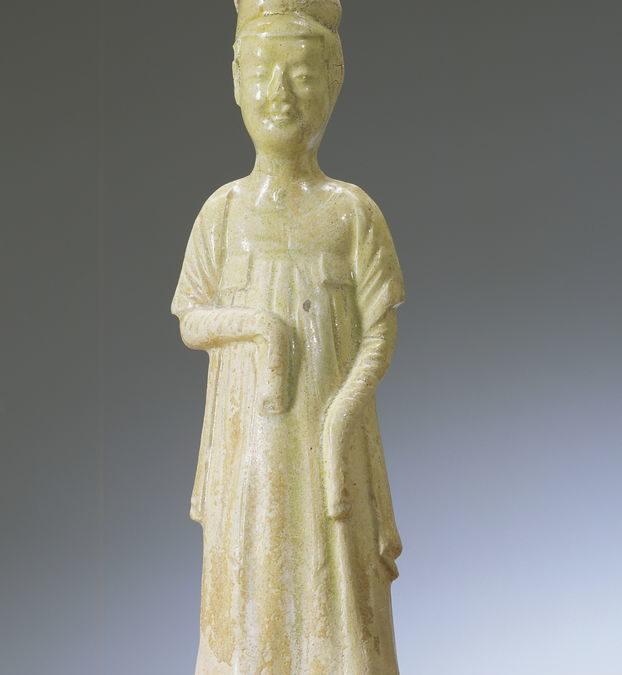 Mingqi : danseuse