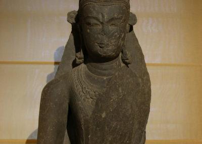 Buddha paré