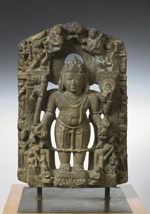 Dieux et mythes de l'Inde