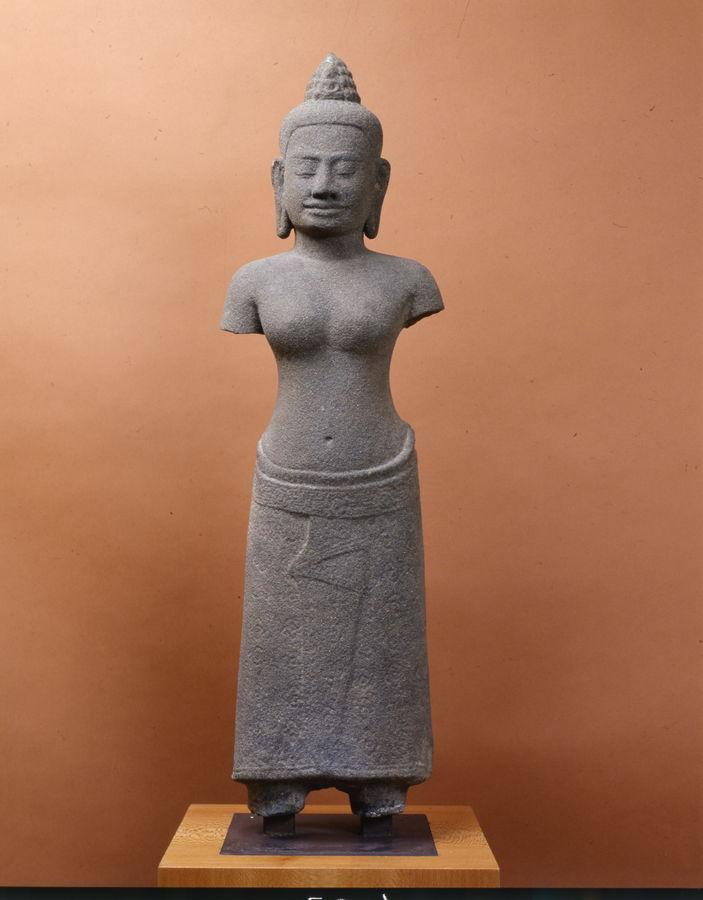 Prajnaparamita ou Tara