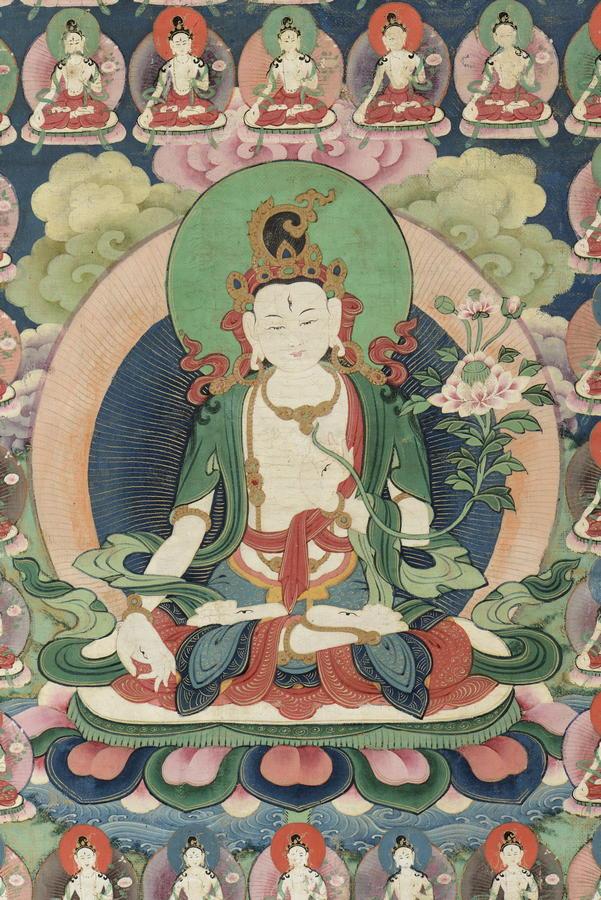 Carnet de voyage : Tibet