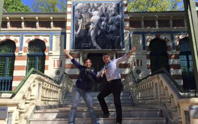 Eva chez nous ! Au musée Georges-Labit   France Bleu Toulouse