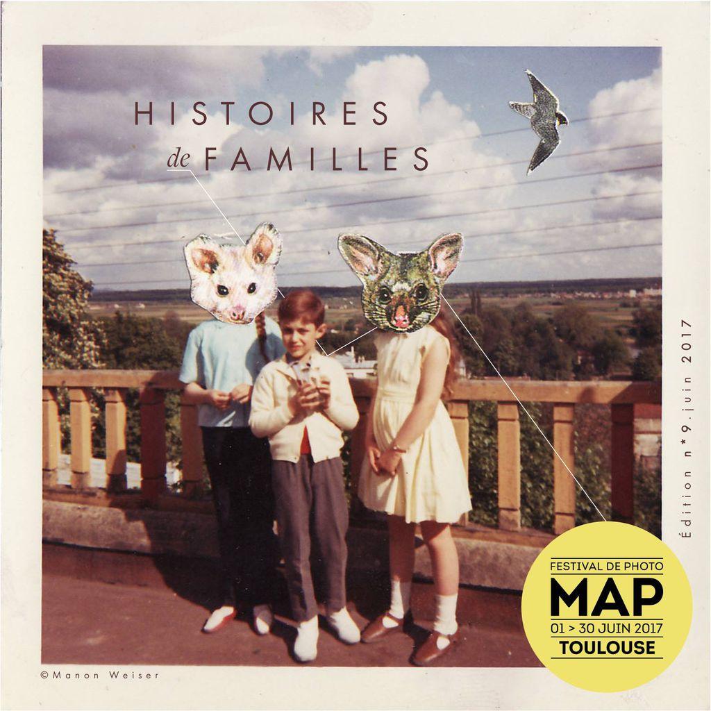Festival de photographie MAP