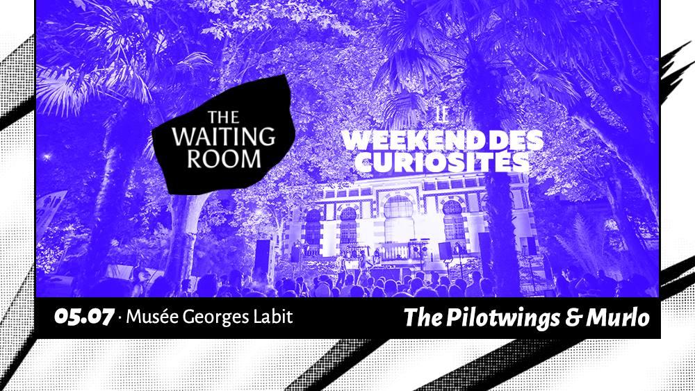 Concert : The Waiting Room par La Petite