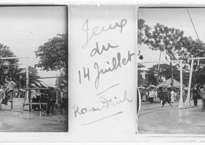 Jeux du 14 juillet, Nam Dinh, s.d.