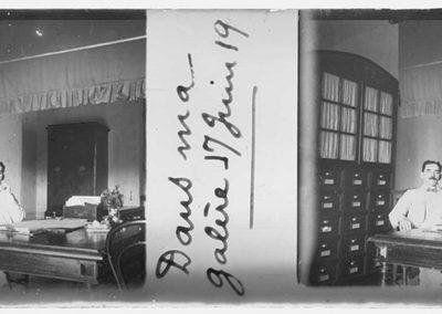 Dans ma galère, 7 juin 1919