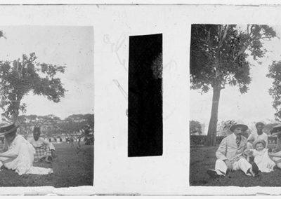 Colombo, novembre 1916