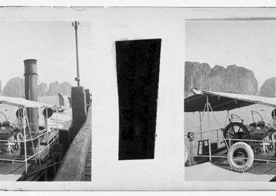 Baie de Ha Long, s.d.