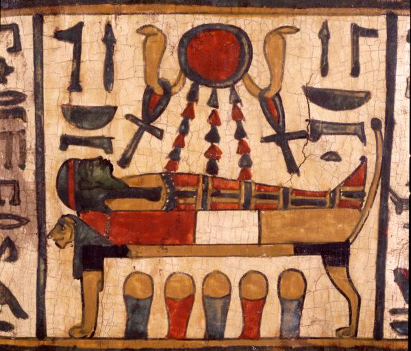 Sarcophages et scarabées : voyage en Égypte ancienne