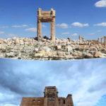 Monuments archéologiques