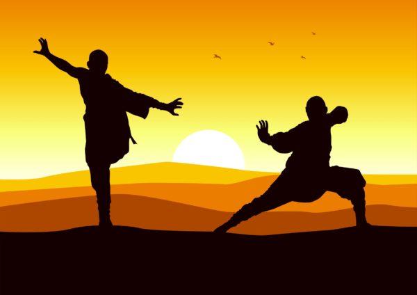 Le corps et l'esprit : Cours de Tai chi Chuan