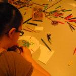 Atelier mandala enfants