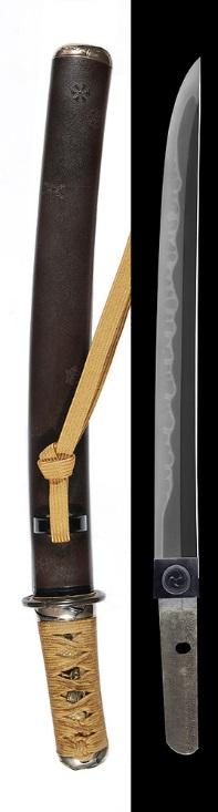 Le sabre japonais, un millénaire d'histoire