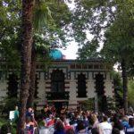 Jardin musical