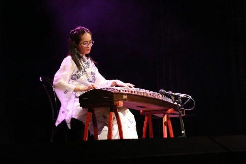Yan Ching TAN en concert