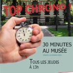 30 Minutes au musée