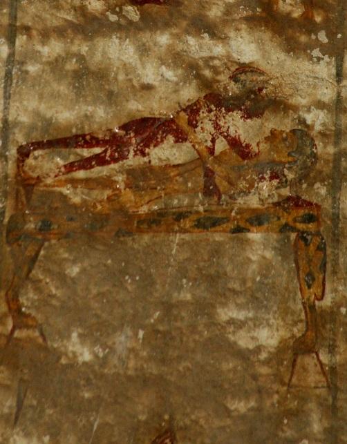 La sexualité en Égypte ancienne