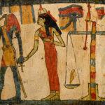 Détail sarcophage