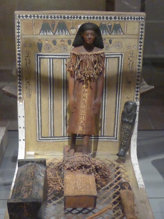 Musée égyptien de Turin