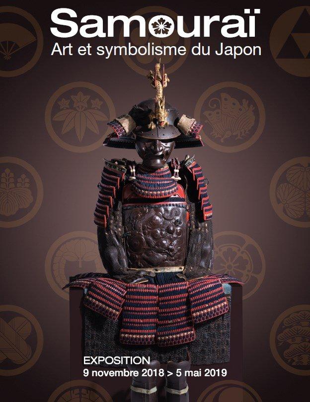 Samouraï, art et symbolisme du Japon