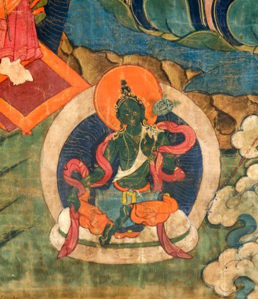 Visites insolites : Voyage spirituel dans les collections