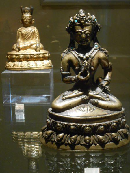 La légende buddha