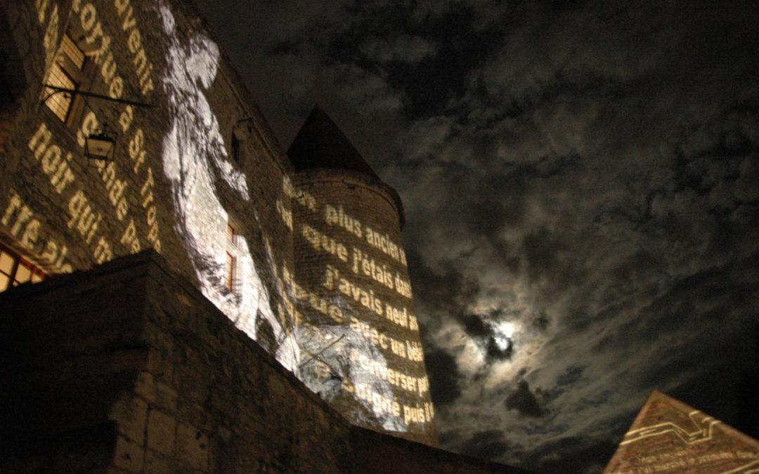 La Nuit des musées  : Métamorphoses asiatiques