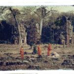 Angkor Thom © Jacques Sierpinski