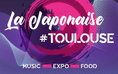 Une première à Toulouse : La Japonaise