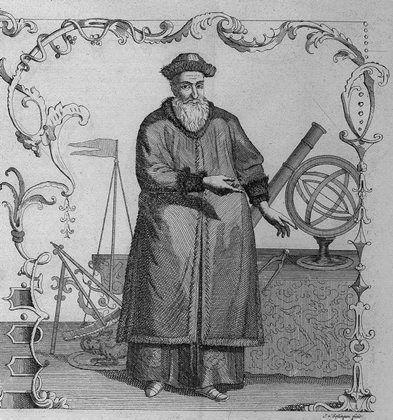 «Découverte de la personnalité du père Antoine Gaubil (1688-1759)»