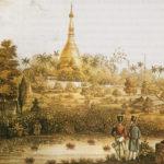 Pagode De Schwedagon