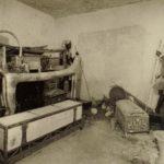«La Tombe De Toutankhamon: L'envers du décor»