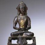 Buddha, Chine