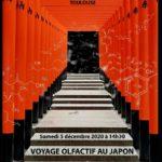 Voyage olfactif au Japon