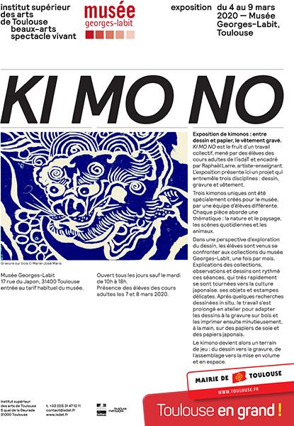 Exposition KI MO NO