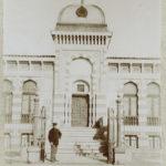 Le musée : son fondateur, son architecture, son jardin exotique