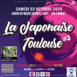 La japonaise Toulouse