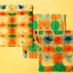Arts du Japon : Orizomé (nouveau)