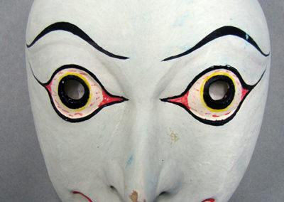 Masques Chhau